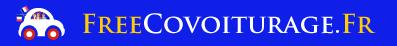 Logo de FreeCovoiturage